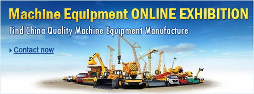 Machine Equipment Quality Manufacturer